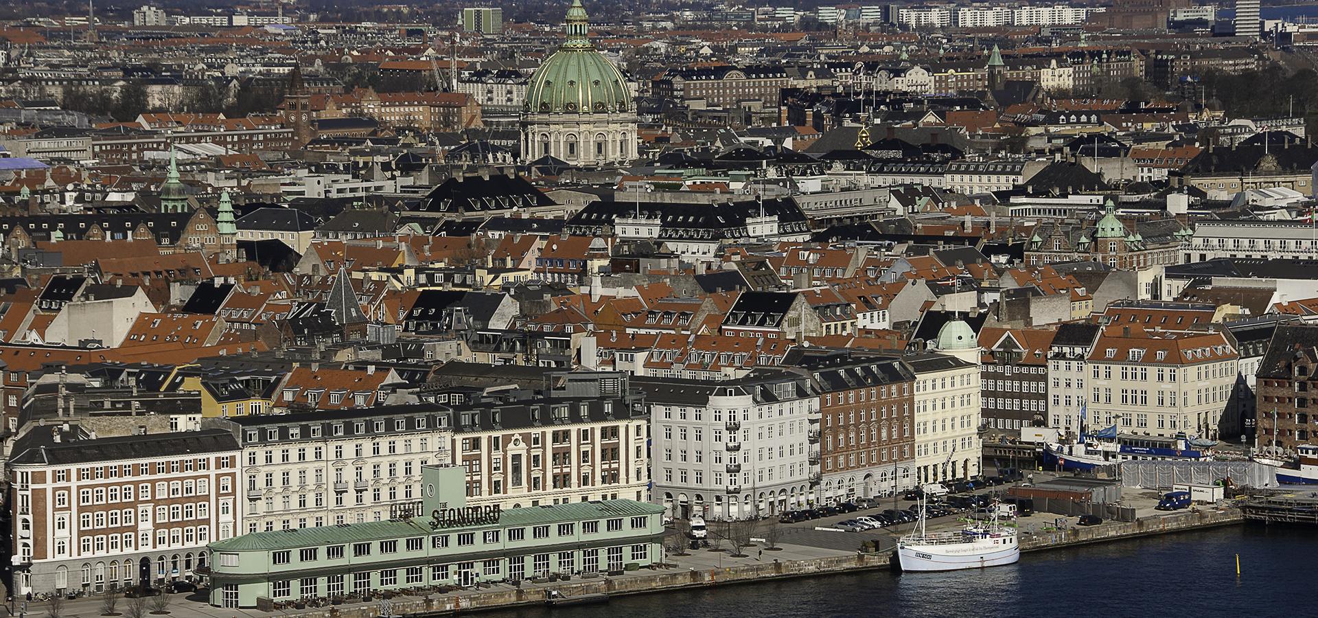 Københavner motiver